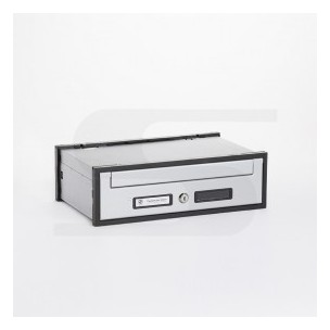 Cassetta Silmec SC5 orizzontale per rivista per Casellare