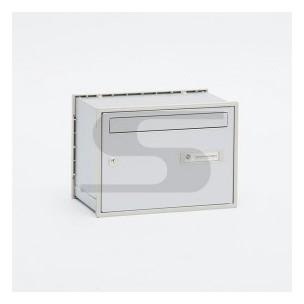 Cassetta Silmec Open Air 400 SC5/D per Casellare