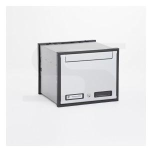 Cassetta Silmec SC2 orizzontale per Casellare
