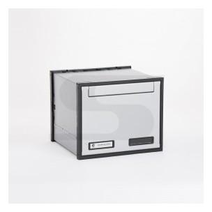 Cassetta Silmec SC4 orizzontale passante per Casellare
