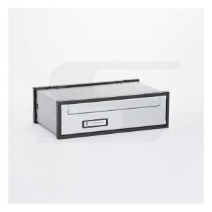 Cassetta Silmec SC6 orizzontale passante per rivista per Casellare