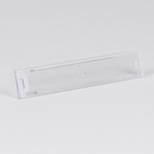 Vetrino trasparente Silmec mod 90-005