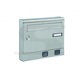 Cassetta Silmec S/2001ER mod 10-018