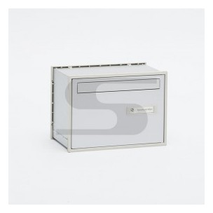 Cassetta Silmec Open Air 400 SC6/D per Casellare