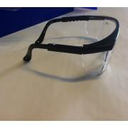 Occhiale da lavoro quadrato OCQ150 bifocale